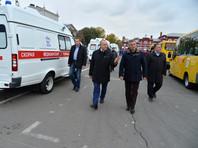 Вячеслав Володин, Саратов, 29 октября 2016 года
