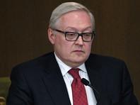 Россия заготовила несимметричные ответы на случай ужесточения санкций США, заявили в МИДе
