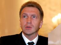 """Шувалов: Медведев, будучи президентом, """"чрезмерно"""" много внимания привлек к теме коррупции"""