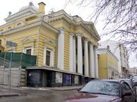 Нападение на московскую синагогу в полиции сочли хулиганством
