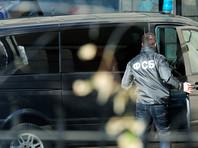 ФСБ и СК пришли с обысками в комитет по транспорту Петербурга