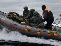Еще два уголовных дела завели на рыбаков из КНДР за нападение на российских пограничников