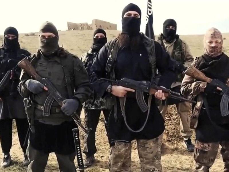 Российские СМИ не обязаны упоминать, что ИГ - запрещенная в РФ организация, подтвердили в Роскомнадзоре