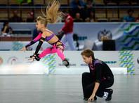 В Москве на базе спортшколы Катерины Тихоновой построят центр акробатического рок-н-ролла