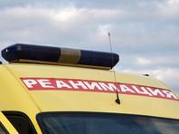 В Перми пациент больницы погиб после падения с 7-го этажа