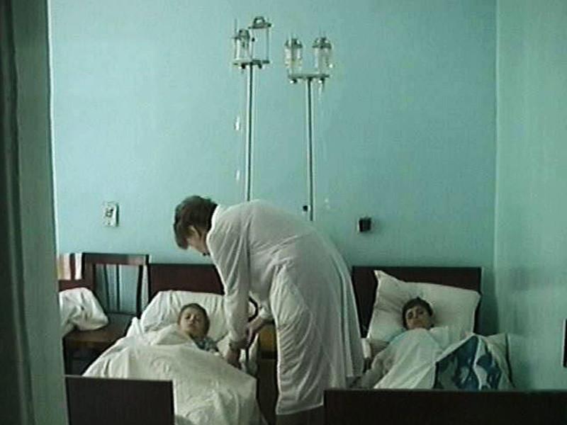 Почти 300 учеников отравились в чебоксарской школе, спровоцировав досрочные каникулы