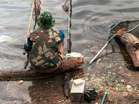 В Саратове поранивший руку рыбак продолжил удить и умер от кровопотери
