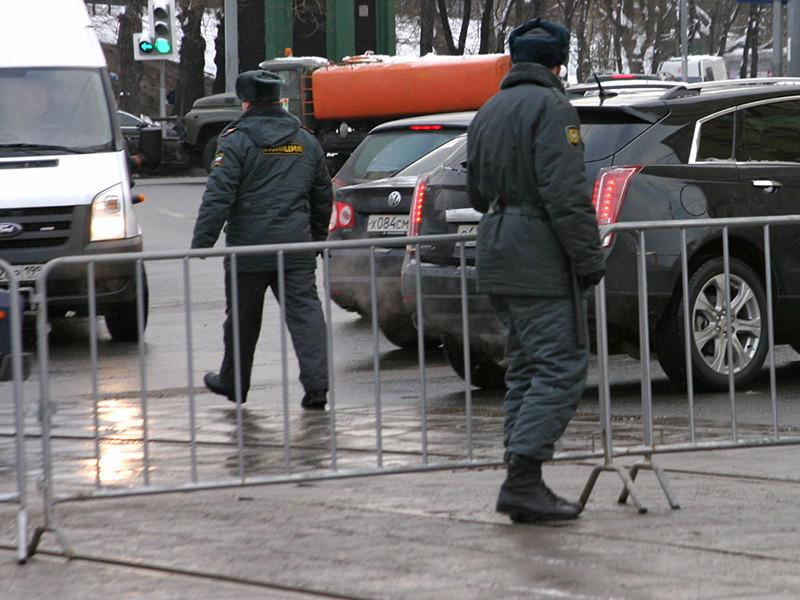 На станции Чухлинка Горьковского направления Московской железной дороги нашли взрывчатку в вагоне товарного поезда