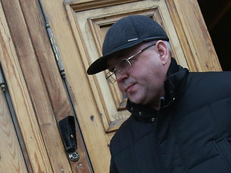 Зять бывшего министра обороны Валерий Пузиков смог избежать судебного наказания