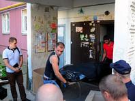 Тела детей и жены Белова были обнаружены 4 августа