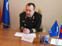 Во время визита в прогнившую больницу иркутский депутат провалился под пол