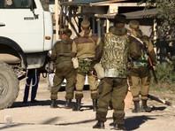 В Дагестане в ходе спецоперации по поиску боевиков произошла перестрелка