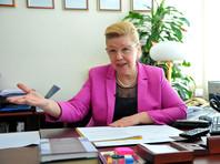 Мизулина предложила лишить правительство права давать отзывы на поправки в УК