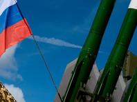 """В Минобороны анонсировали принятие на вооружение новой модификации ЗРК """"Бук"""""""