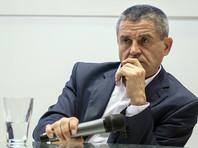 Владимир Маркин уволен с должности пресс-секретаря СК