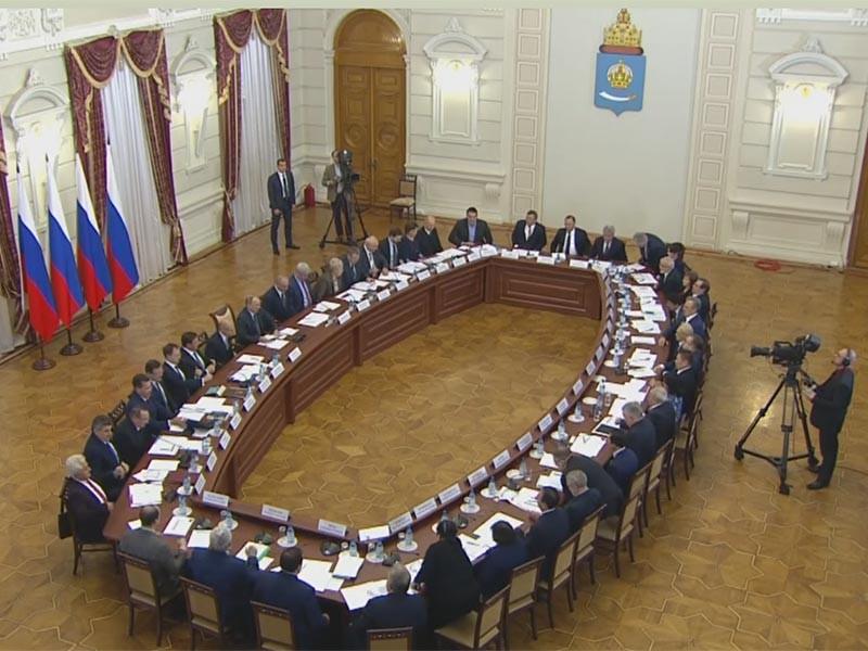 СПЧ призвал Путин поддержать программу по продвижению русского языка в горных районах Кавказа