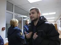 Суд в Екатеринбурге снова отправил блогера Соколовского в СИЗО