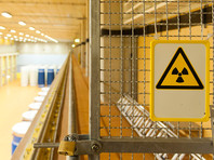 Путин подписал закон о приостановлении действия соглашения с США об утилизации плутония