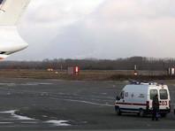 На борту самолета Новосибирск-Петербург скончалась 30-летняя пассажирка