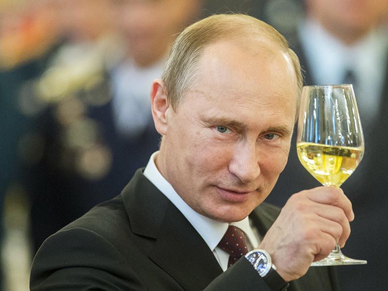Президент России Владимир Путин готовится встретить свое 64-летие. Праздничная дата наступит уже завтра, в пятницу, 7 октября
