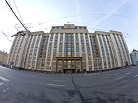 Депутаты Государственной Думы седьмого созыва в среду, 5 октября, соберутся на первое пленарное заседание