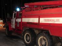 Массовое ДТП в Карелии: пять человек погибли