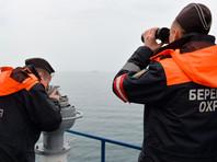 Пограничники РФ со стрельбой задержали северокорейское судно