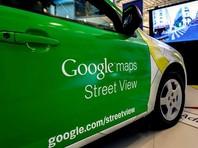 "Google Street View ""замазал"" снимок со спящими у забора жителями Новоалтайска"