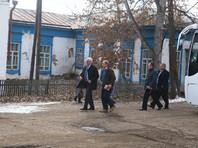Иркутское Заксобрание обещает построить новую больницу вместо той, где депутат провалился под пол