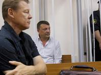 """Главу службы безопасности СК вернули из """"Бутырки"""" в """"Лефортово"""""""