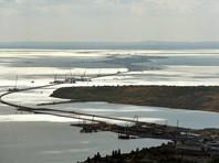 Особо отмечается, что ЧП с плавучим краном не имеет отношения к строительству Керченского моста