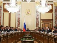 """""""Лет ми спик фром май харт"""": Медведев спародировал Мутко, представляя его членам правительства"""