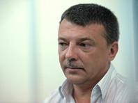 Глава УСБ СКР, арестованный по делу Шакро Молодого, в СИЗО впал в тяжелую депрессию и добился экспертизы в больнице