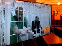В списке правозащитников есть Николай Карпюк и Станислав Клых, чье дело 26 октября рассматривал Верховный суд РФ