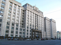 Русская служба ВВС изучила монографию дочери Володина - об отсутствии конкуренции в российском парламенте