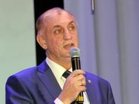 В Петербурге новоизбранный вице-спикер Заксобрания ударил журналистку (ВИДЕО)