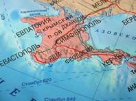 Институт прикладной астрономии РАН обнаружил движение Крыма к России