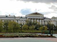 В управлении Забайкальской железной дороги в Чите прошли обыски