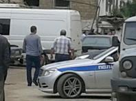 В Хасавюрте бывший судья расстрелял возле своего дома трех человек
