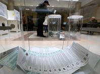 Ранее политик и журналист сообщили о нарушениях на выборах в Алуште