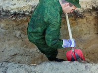 На Урале должников по алиментам отправили копать могилы