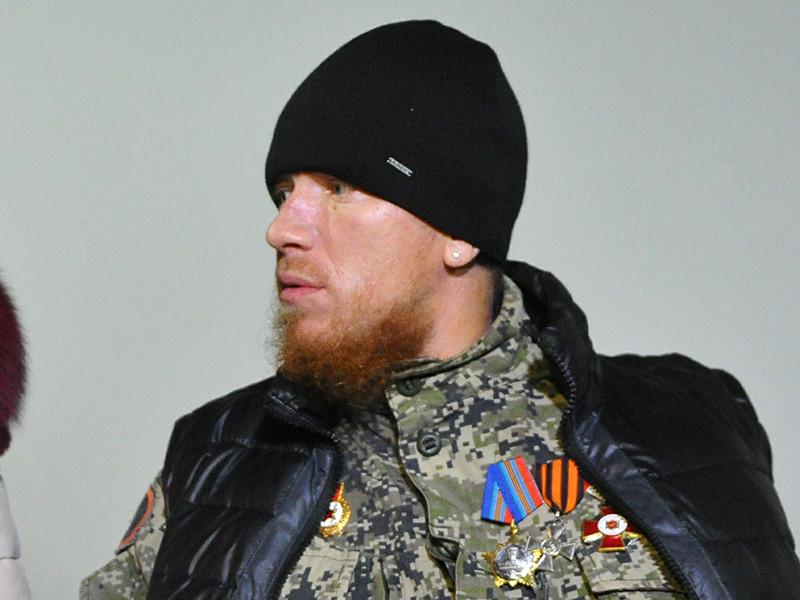 В Кремле оценили, как убийство Моторолы и реакция на него ДНР повлияют на выполнение минских соглашений