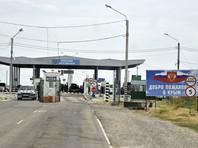ФСБ объявило о задержании в Крыму украинцев с экстремистской литературой