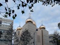 Российский духовно-культурный центр в Париже стоил управделами президента 168 миллионов евро