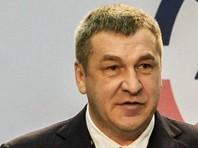 Одиозный вице-губернатор Петербурга на встрече с инвесторами похвалил Сталина
