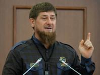 Кадыров предложил наградить полицейских, обезвредивших банду боевиков в Чечне