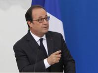 Ранее президент Франсуа Олланд усомнился в том, что встреча с российским коллегой может принести пользу