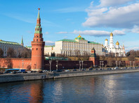 В Кремле напомнили Великобритании об ответственности за безопасность посольства РФ