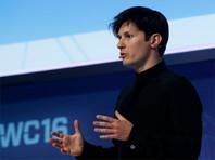 МВД провело обыски у родственников Павла Дурова