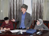 Накануне исполняющий обязанности министра культуры Чечни Хож-Бауди Дааев провел совещание с рабочей группой Департамента культуры мэрии города Грозного, посвященное традиционным свадебным мероприятиям